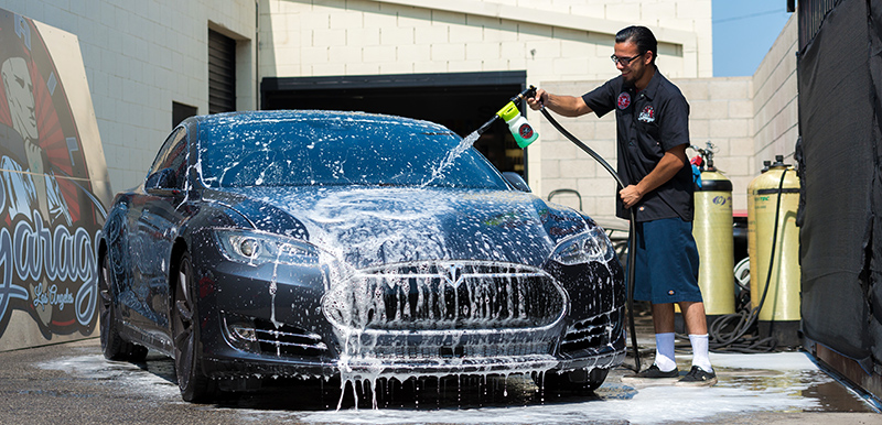 Comprehensive Business Plan For Car Wash Free