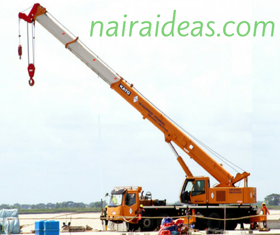 Equipment Leasing Business In Nigeria: The Complete Guide