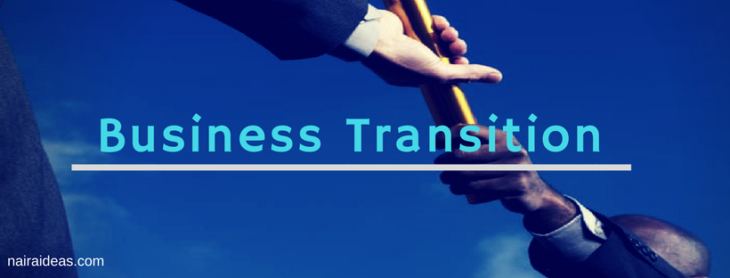 Business Transition